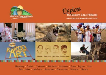 Explore - The Eastern Cape Midlands Tourism Routes ...