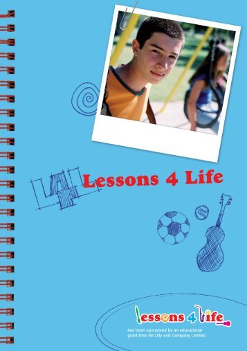 Lessons 4 Life - ADDers.org