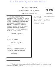 This disposition is not appropriate for publication and is not ... - maldef