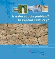 Water supply dwindles as demand grows - Wiser Strategies