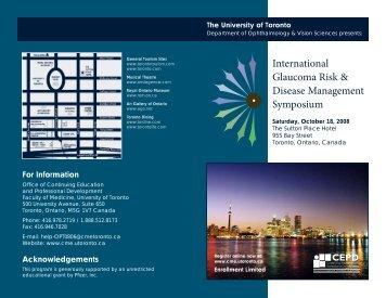 Glaucoma_Risk_08_Brochure_Final.pdf - CEPD University of Toronto