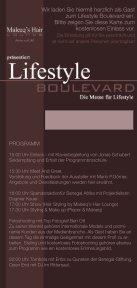 Lifestyle Boulevard - Magazin - Seite 2