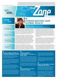Economic Zones World Bi-Monthly Newsletter - Issue 2 September ...