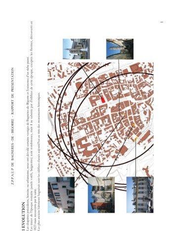 Architecture - Bagnères de Bigorre
