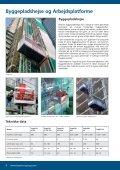 Tekniske data - HAKI - Page 6