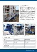 Tekniske data - HAKI - Page 7
