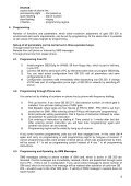 GSM GATE PROFESSIONAL - Page 6