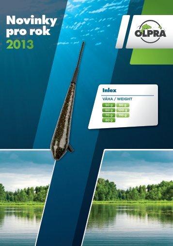 Novinky pro rok 2013 - ESHOP-rychle