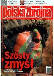 Polska Zbrojna (12 LIPCA 2009 NR 28) - TELDAT