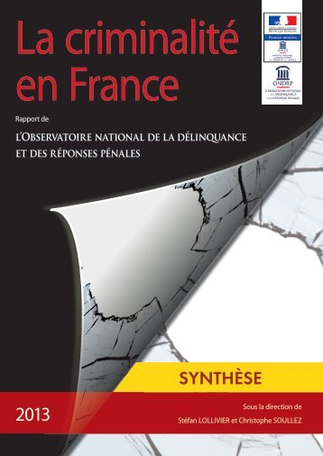 Synthese rapport_2013 v2