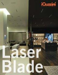 Laser Blade - iGuzzini