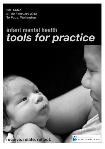 infant mental health: tools for practice - The Paediatric Society of ...