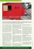 Haiti et år efter jordskælvet - Dansk Folkehjælp - Page 3