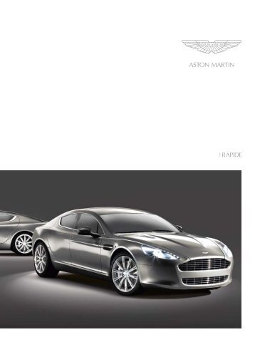 Untitled - Aston Martin