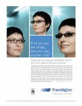 ADVERTISING - Opticians Association of Canada - Page 7