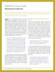 Potholes on the Road to College - UChicago Consortium on ... - Page 6