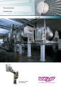 Pressa pneumatica Pneumatic press - Castilla y Campos - Page 3