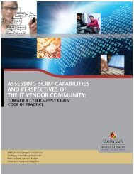 Assessing Supply Chain Capabilities and Perspectives of the IT ...