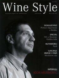 Wine Style - Movia