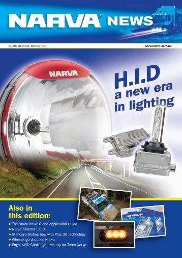 3rd Edition - Narva