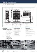 PALETTENREGALE - ELBETEC GmbH & Co. KG - Seite 2