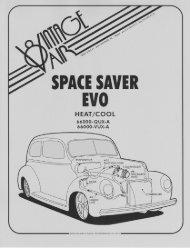 66000-Series - Vintage Air