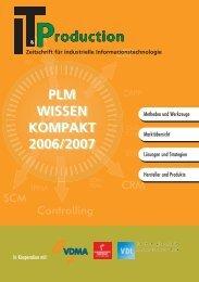 PLM PLM - IT&Production