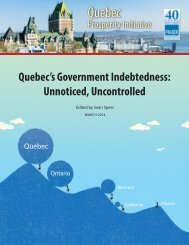 quebec-government-indebtedness-unnoticed-uncontrolled