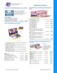 Bleaching Products - Prestige Dental Products - Page 6