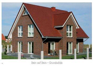 Haus Hameln - Fischer-Bau GmbH