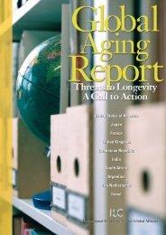 Global Aging Report (1088KB