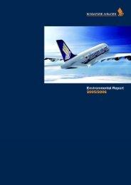SIA ER 2005-06 Publication (Final) - Orient Aviation
