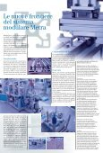 News Industria N°35 - Metra SpA - Page 3