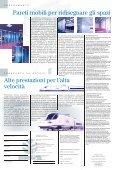 News Industria N°35 - Metra SpA - Page 4