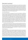the financial crisis and its impact on developing countries - Page 6