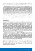 the financial crisis and its impact on developing countries - Page 7
