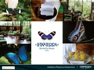 Inkaterra Reserva Amazonica I - MailoutGuys