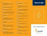 WALK EVV MAP - Upgrade