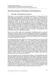 Neue Anforderungen an IT-Dienstleister in der ... - rku.it GmbH