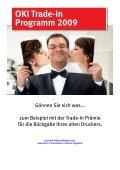 OKI Trade-In Programm 2009 - Page 3