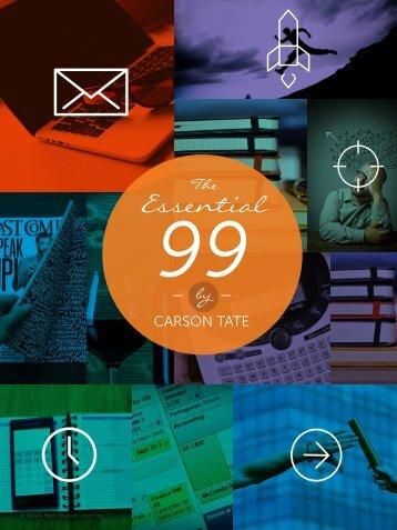 99-Essentials-E-Book