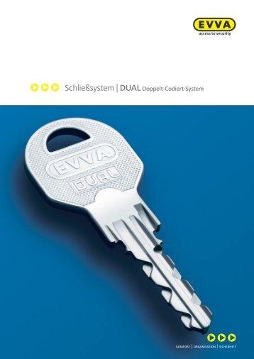 Systemprospekt DUAL dt_CC07 05.07-52.01.indd - bei RoBeck ...