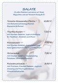Speisekarte komplett - Ka-wall.32 Wirtshaus - Page 4
