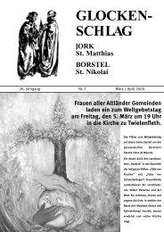 zum downloaden - Unsere Kirchengemeinden im Alten Land ...