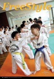 MAY - JUNE 2012 - Chinese Swimming Club