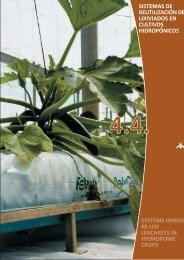 sistemas de reutilización de lixiviados en cultivos ... - Proexport