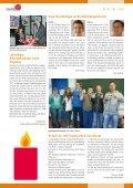 Isshoni Dezember 2011 - Lebenshilfewerk Mölln-Hagenow gGmbH - Seite 7