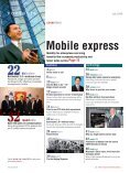 Mobility for enterprises can bring benefits like increased productivity ... - Page 3