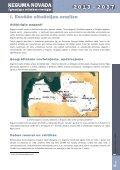 Ilgtspējīgas attīstības stratēģijas 2013. -2037 ... - Birzgales pagasts - Page 5