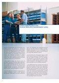 Personalpolitik der Galenica Gruppe - Galenica.com - Seite 2